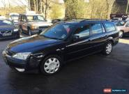 2006 Ford Mondeo 2.0TDCi 115 LX 5dr [Euro 4] 5 door Estate  for Sale
